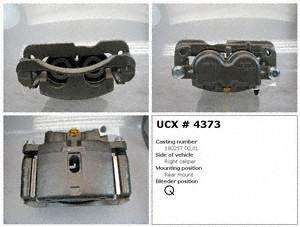 UCX SL CAL (w/Hdwe/Brkt)